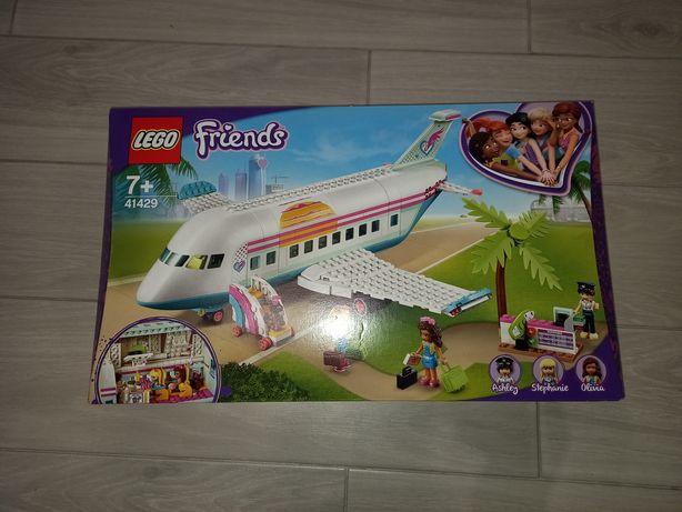Lego friends Samolot 41429 klocki lego