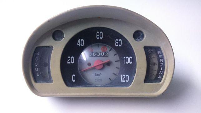 Quadrante Fiat 600
