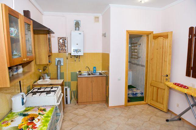 2-. квартира, ул. Гоголя, Приморский район
