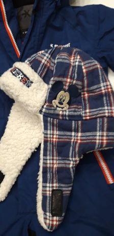Mickey Mouse czapka