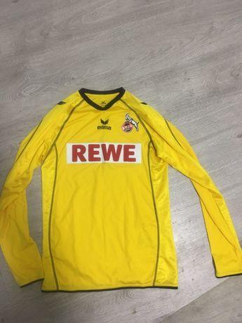 Оригинальная вратарская форма FC Köln(размер S)
