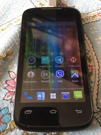 Телефон Prestigio PAP 3400 duo