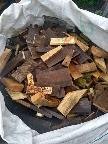 drewno z palet