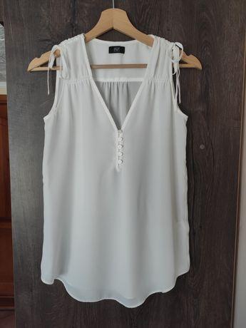 Bluzka biała F&F