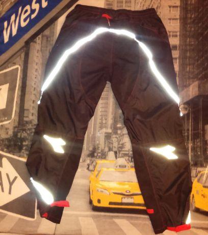 Profesjonalne spodnie do biegania DIADORA 2XL XXL