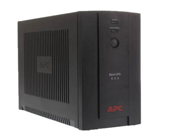 Zasilacz Awaryjny UPS APC BX950UI 480W 108VAh 45dB