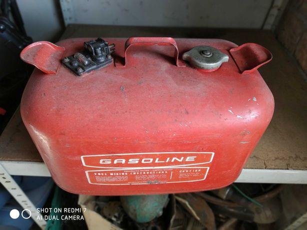 Zbiornik paliwa do silnika zaburtowego +-20L