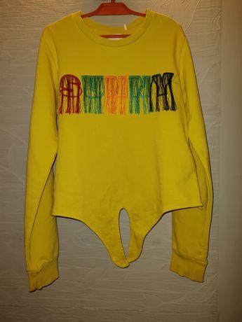 Bluza dla dziewczynki .146 cm