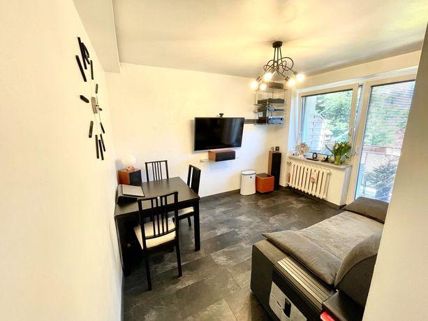 Sprzedam bardzo ładne, umeblowane mieszkanie Gdańsk OSOWA
