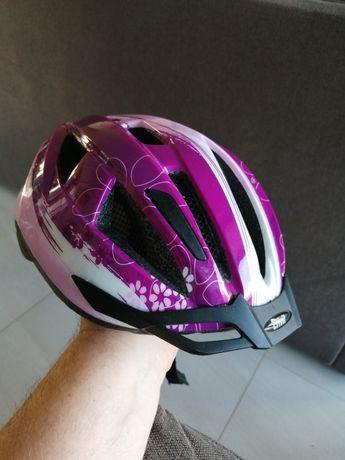 Sprzedam kask rowerowy Crivit dla dziewczynki