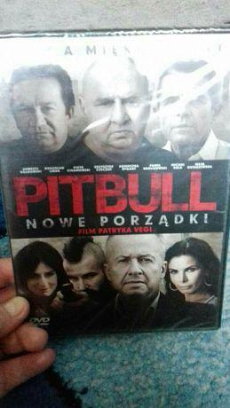 """Film """"  Pitbull """" Nowe Porządki"""