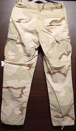 Spodnie US Army Small Regular. Kontrakt.