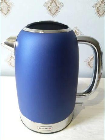 Стильный Чайник Breville 1,7 L, 2400 W