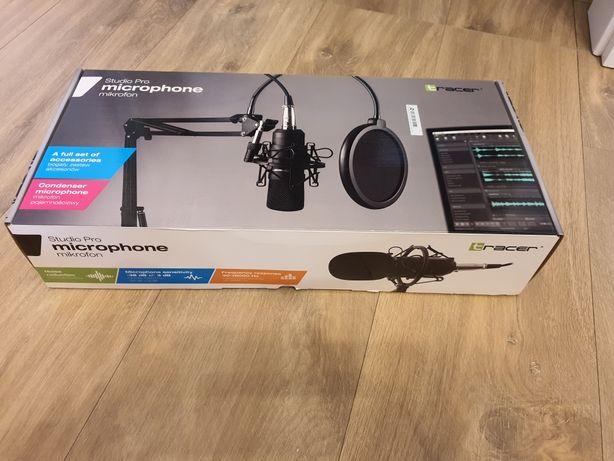 Mikrofon Tracer Studio Pro jak nowy