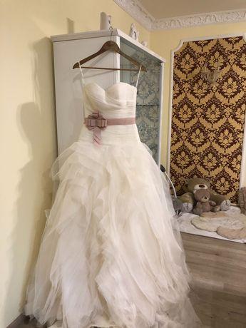 Свадебное платье Dominiss модель Chester