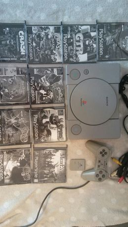 PSX PlayStation 1 PS1 PS 1 Play Station 1