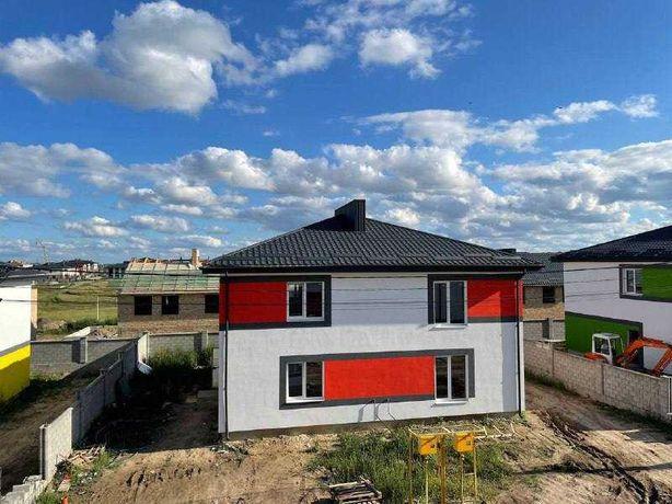 Продам частину будинку + земля 2.7 сот (всі комунікації вже підключені