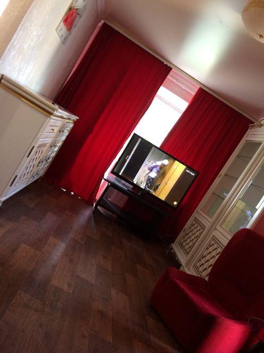 Сдам 1 комнатную квартиру в центре  Чугуеве Чугуев - изображение 1