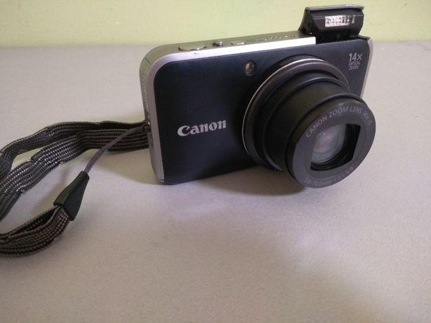 Фотоапарат CnonSX210 IS