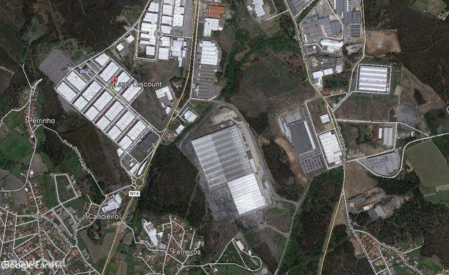 Terreno 20.200m2 para Serviços ou Indústria junto ao Lago Discount