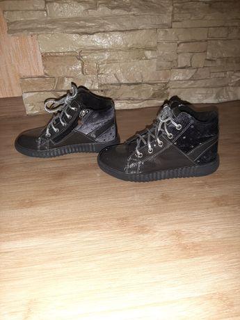Ботинки Lapsi для девочки