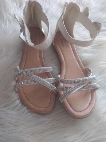 Buty sandałki rozmiar 35