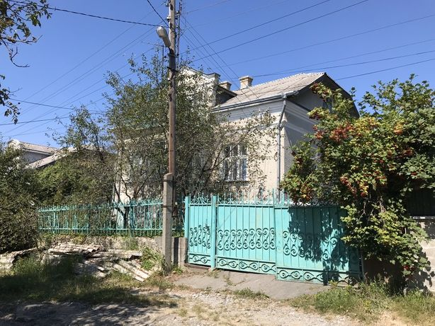 Будинок м.Борщів