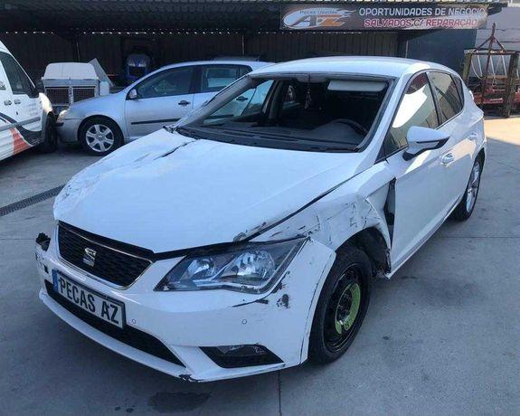 SEAT Leon 1.6 TDi Style Ecomotive de 2014/11