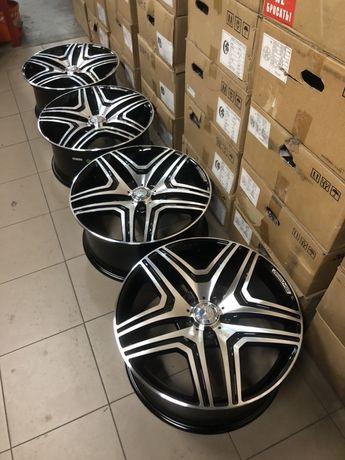 Диски R17 5/112 Mercedes C203 E124 E210 E211 E212 R18 E213 Glc Vito