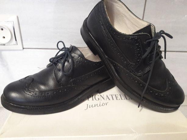 Італійські туфлі на хлопця