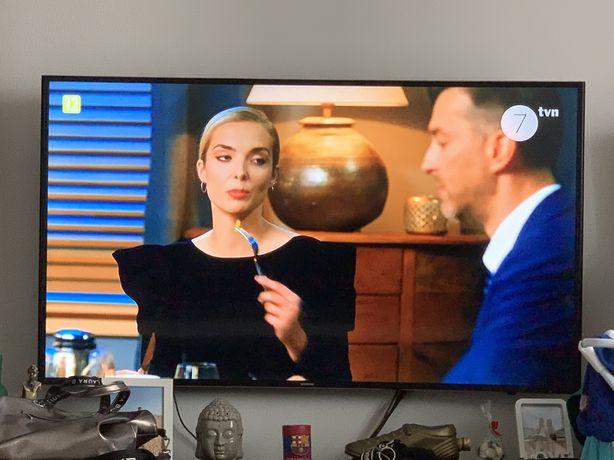 Telewizor Samsung UE55KU6100 CURVED