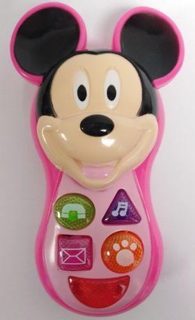 interaktywny telefon komorka