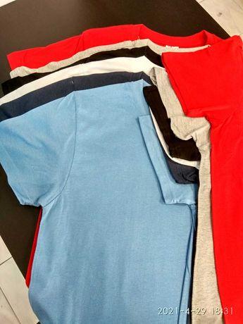 T-shirt homem e mulher 1.75 euros.       Só para Revenda