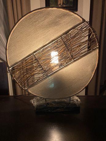 Nowa lampa Sonia