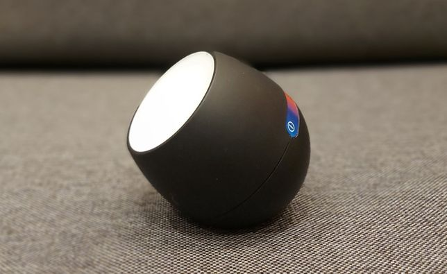 Lampa LED Phillips Living Colors micro 64 kolory