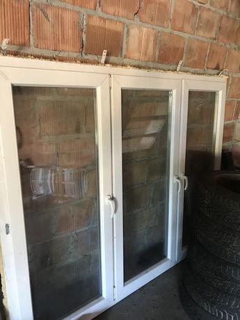 Okno 3 kwaterowe