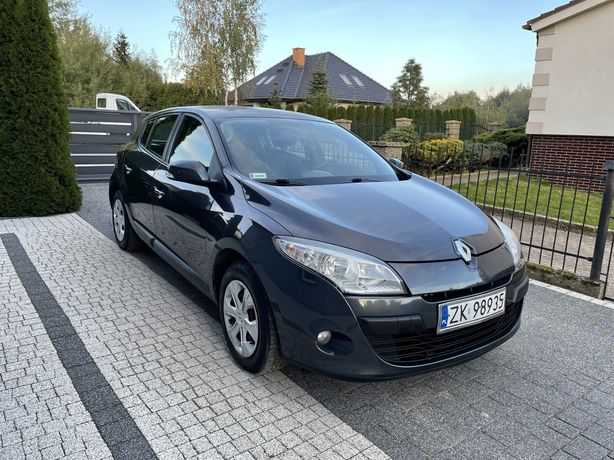 Renault Megane 1.6 16v Benzyna Klima Zarejestrowane !!!