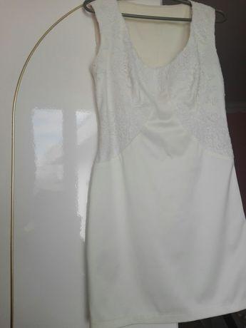 Импортное платье на подкладке