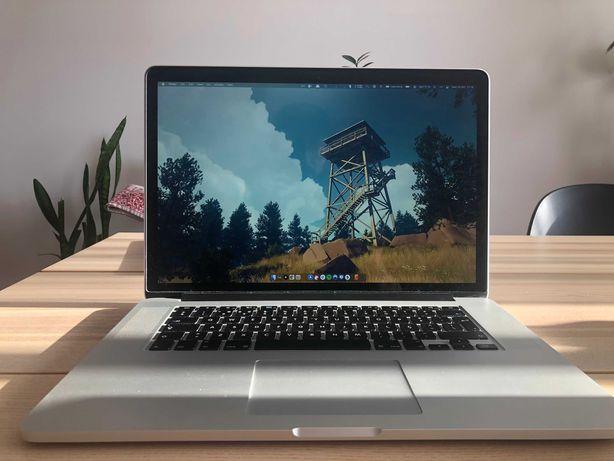Apple MacBook Pro 15'' 2013 Retina i7-2.6GHz | 16GB | 512GB