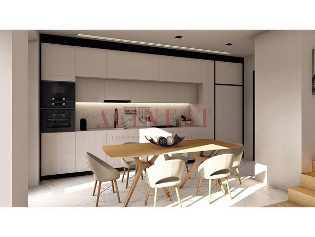 Apartamento T1 em condominio fechado no Estoril