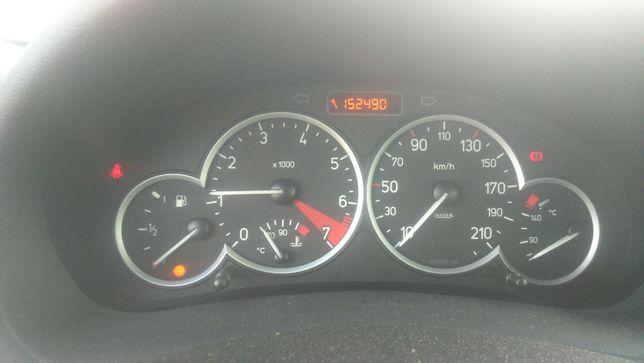 Licznik Peugeot 206 1,4 06r.