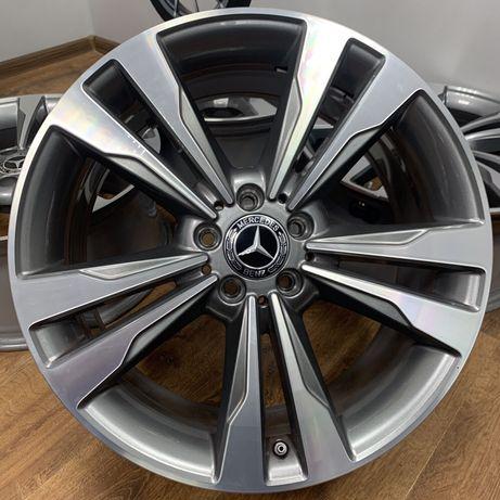 Оригинальные диски Mercedes S-Class W222, W221 5х112 R19