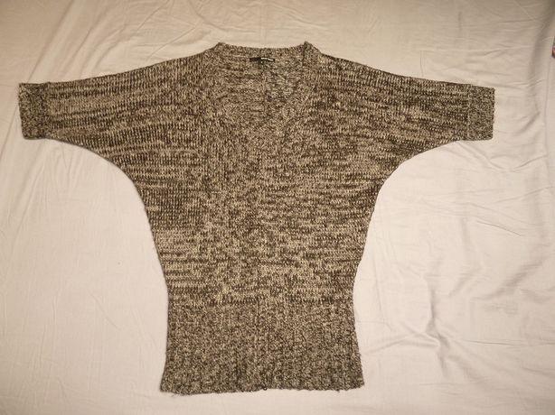 Piękny sweter sweterek  damski Tally Weijl S