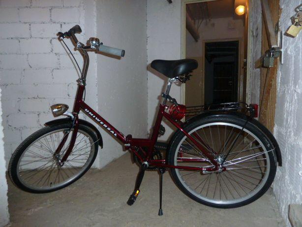 Sprzedam rower składak