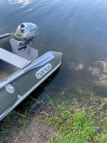 Прокат моторной лодки, лодочного двигателя