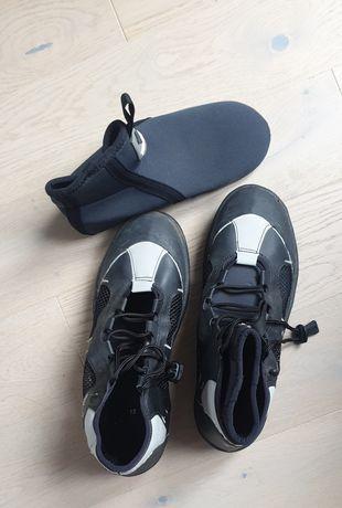Sea doo buty do sportów wodnych