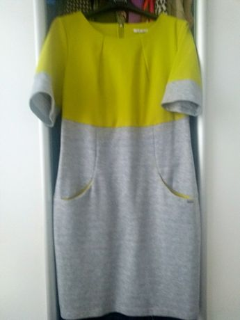 Letnia sukienka firmy Quiosque 38 M