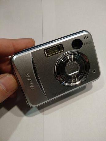 Sprzedam lub zamienię Aparat fotograficzny FinePix A345