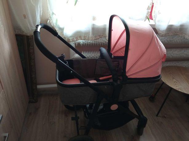 Wózek dziecięcy Kinder Kraft