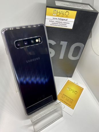 Samsung S10 512GB idealny od Halogsm